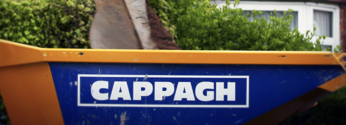 Concreting Aggregates, Cappagh